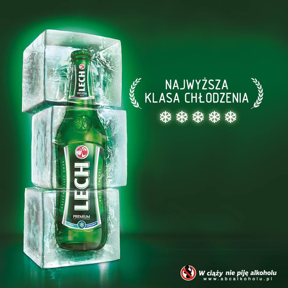 płyny i reklama
