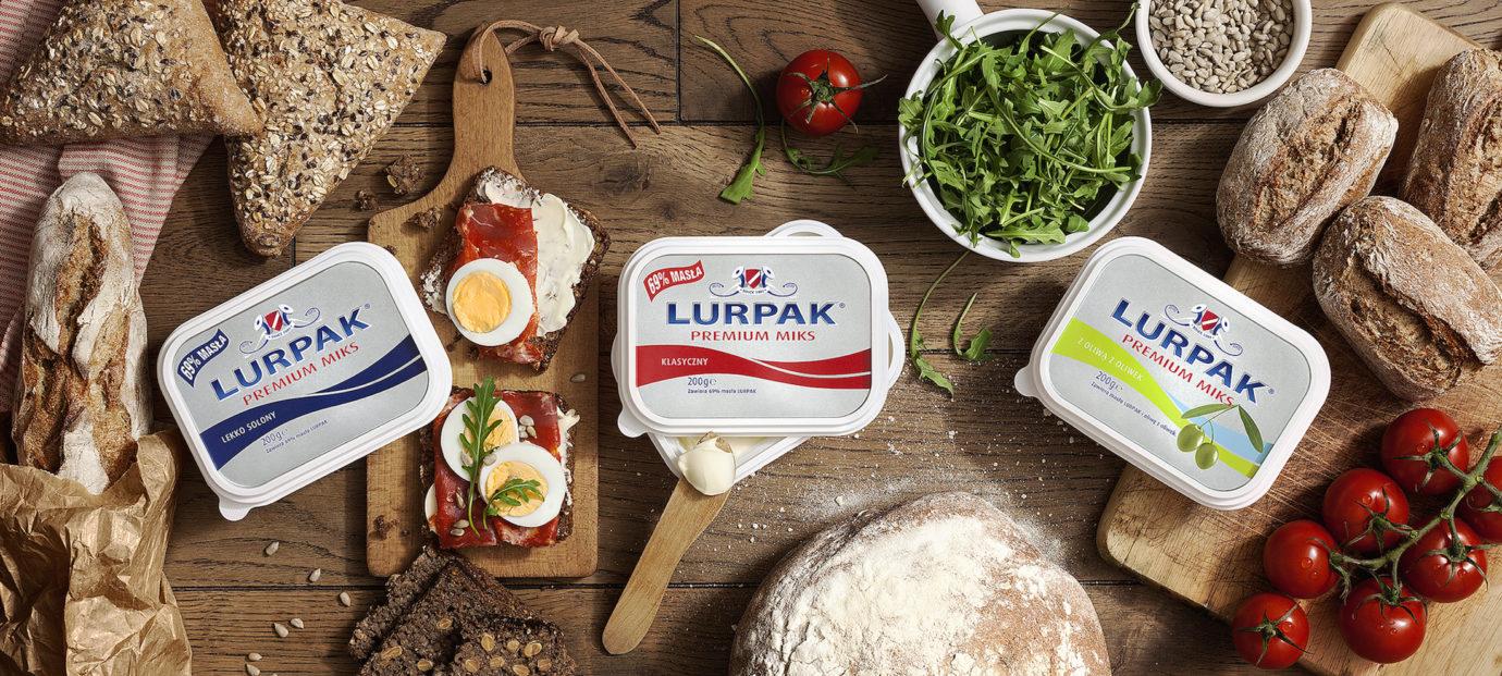 Lurpack