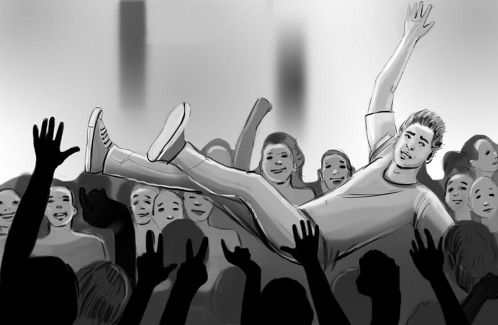 storyboardy