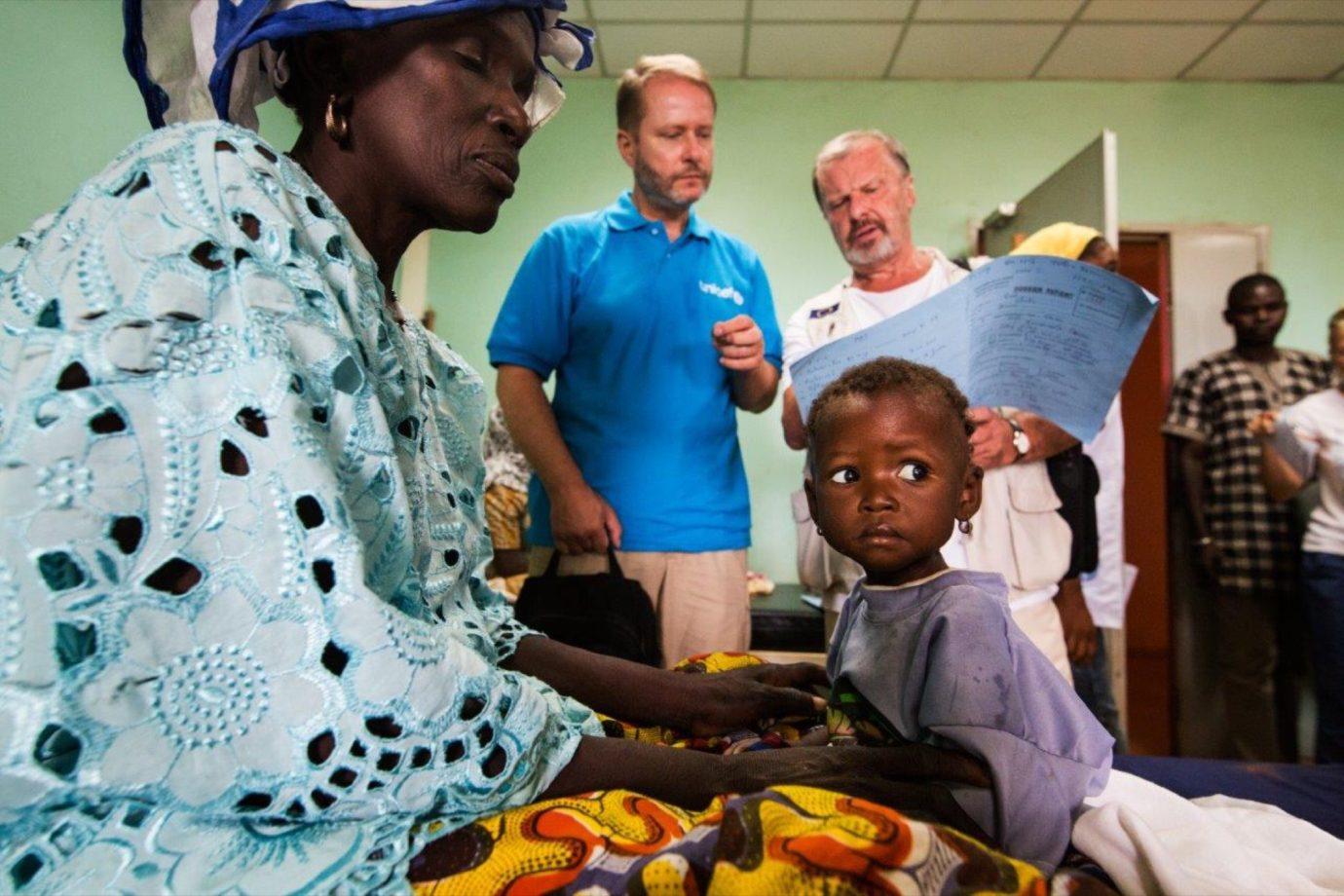 Unicef – Mali