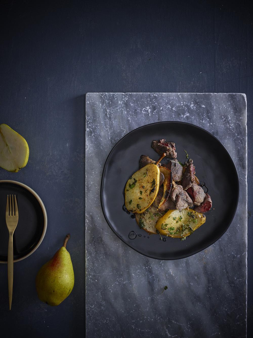 biedronka – kuchnia polska