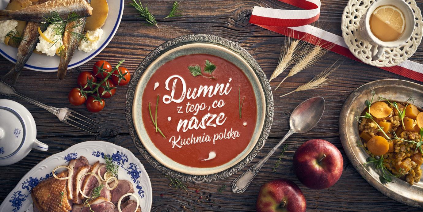 Biedronka kuchnia polska