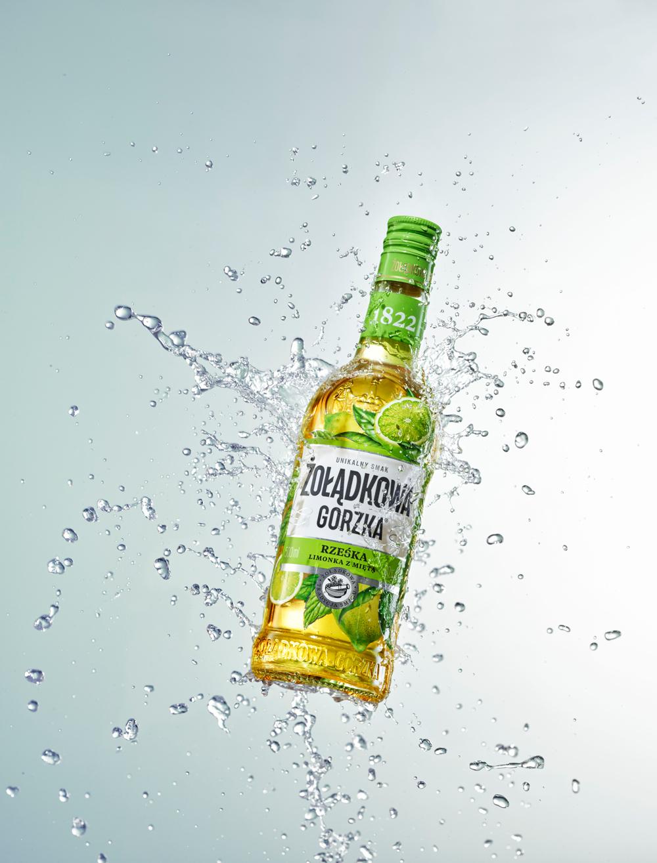 liquids and advertising